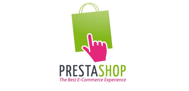 logo prestashop